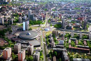 Polonia Oggi: Il grande successo della Zona Economica Speciale di Katowice