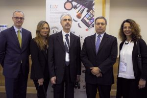 "Polonia Oggi: Evento ""Cosmetics Made in Italy"" a Varsavia"