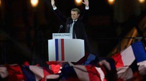 Polonia Oggi: Duda e Szydło si congratulano con Macron