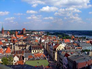Polonia Oggi: La rivitalizzazione del centro storico di Toruń