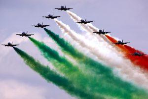 La Festa della Repubblica Italiana