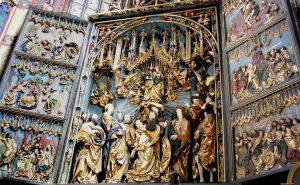 Polonia Oggi: Avanti con i lavori per il restauro dell'altare di Veit Stoss