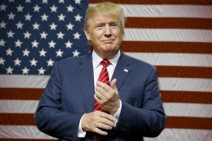 Il Presidente Trump in Polonia il 6 luglio
