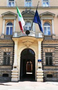 Porte aperte in Ambasciata: nuovo appuntamento a Varsavia il 29 giugno