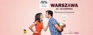 Polonia Oggi: Il Gelato Festival 2017 a Varsavia