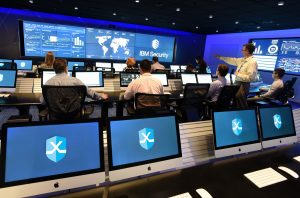 Polonia Oggi: IBM apre un X-Force Command Center a Breslavia