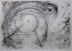 """Polonia Oggi: La mostra """"Continuum…disegni dall'Italia"""" a Varsavia"""