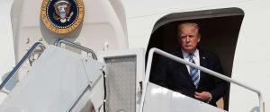 Polonia Oggi: Stasera Trump arriva a Varsavia