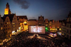 Polonia Oggi: Il Festival internazionale del cinema di Breslavia
