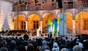 Polonia Oggi: La 41^ sessione UNESCO inaugurata a Cracovia