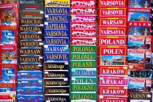 Polonia Oggi: Numeri in crescita per il turismo in Polonia