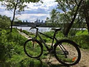 Polonia Oggi: Varsavia primatista in Polonia per piste ciclabili