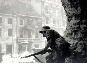 Polonia Oggi: Oggi è il 73° anniversario dell'Insurrezione di Varsavia