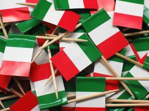 Włoski język mówiony, tyle odmian ilu Włochów