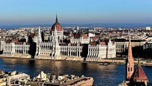 Polonia Oggi: Nuova linea di autobus dalla Polonia a Budapest