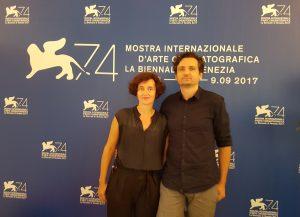 La storia del Principe Waszynski in concorso alla Mostra di Venezia