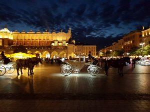 Polonia Oggi: La prossima estate 15 nuove rotte Ryanair da Cracovia