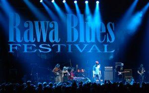 Polonia Oggi: Il Rawa Blues Festival a Katowice