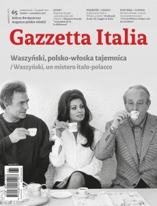 GAZZETTA ITALIA 65 (październik-listopad 2017)