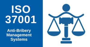 Entrata in vigore della nuova normativa anticorruzione ISO 37001