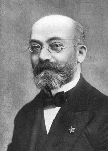 L'Unesco dedica il 2017 a Zamenhof, inventore dell'esperanto