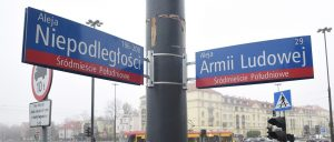 Legge sul divieto di propaganda dei regimi totalitari: dovranno essere rinominate 943 strade