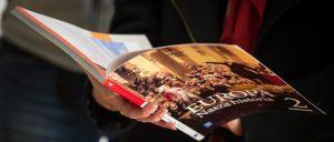 26^ Edizione della Fiera del libro a tema storico a Varsavia