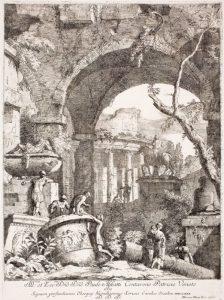 Una mostra di stampe italiane al Museo Nazionale di Breslavia