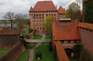Da Malbork a Fromborg: natura e storia sulle orme dei cavalieri teutonici