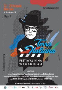 """Oggi inizia """"Terra Italiana"""", Festival del Cinema Italiano a Varsavia"""