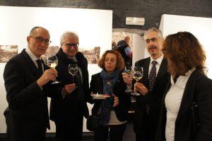Polonia Oggi: L'ENOEXPO all'Istituto Italiano di Cultura di Cracovia