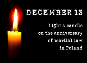Polonia Oggi: L'anniversario dell'introduzione della legge marziale