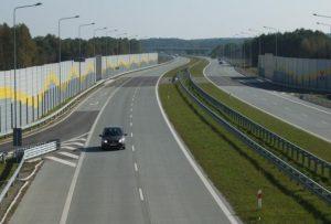 Polonia Oggi: L'azienda italiana Pizzarotti vince un appalto per un tratto della superstrada S61