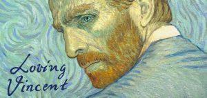 """""""Loving Vincent"""" vince l'EFA come miglior film d'animazione europeo"""