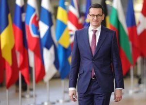 Mateusz Morawiecki, nuovo Primo Ministro della Polonia