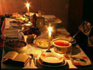 Le tradizioni natalizie in Polonia