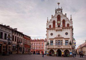 Polonia Oggi: Dal 2018 voli diretti da Rzeszów a Tel Aviv e Newark