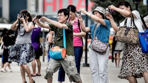 Polonia Oggi: Tagliato traguardo di centomila turisti cinesi in Polonia