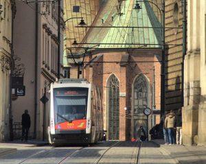 50 nuovi tram di ultima generazione a Cracovia