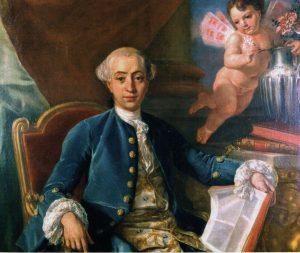 La Polonia nelle Memorie di Giacomo Casanova