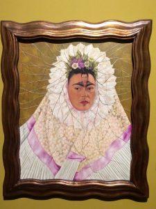 Boom di visite alla mostra su Frida Kahlo e Diego Rivera a Poznań