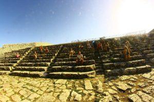 Akrai: Missione archeologica polacca in Sicilia