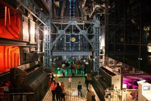 Polonia Oggi: Inaugurato il Centro della Scienza e della Tecnologia di Łódź