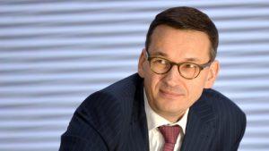 Polonia Oggi: Intervista di Dziennik Gazeta Prawna a Morawiecki