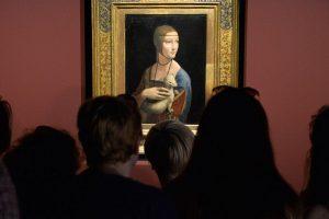 Polonia Oggi: Boom di visite al Museo Nazionale di Cracovia