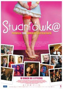Studniówk@, koprodukcja włosko-polska, od dzisiaj do obejrzenia w kinach w całej Polsce