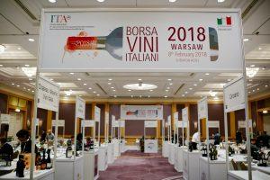 31 aziende provenienti da tutte le regioni italiane presentano i loro vini a Varsavia