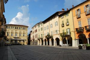 Biella i okolice, między architekturą a tradycją