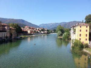 Sztuka, kuchnia, historia – witajcie w Bassano!
