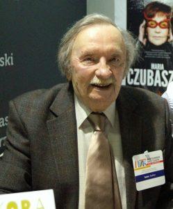 Si è spento Wojciech Pokora, grande star della TV e del teatro polacco